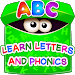 Download Baby ABC in box! Kids alphabet games for toddlers! 2.1.1.4 APK