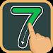 Download اكتب الأرقام: ارسم 123 1.1.13 APK