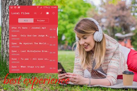 Download Downmusic Pro - Free Music Player Mp3 4K 1.0.3 APK