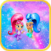 Download Shimmer Dress Up Game 7 APK