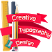 Download Creative Typography Design 3.0 APK