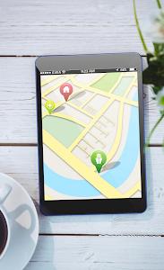 Download موقع المتصل : تحديد مكان و إسم المتصل المجهول بدقة 1.0 APK