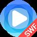 Download ニコプレイヤー:SWF & FLV動画&ゲームプレイヤー 1.2 APK