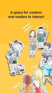 Download Branch - Hellopet, Webtoon, Comics, and Cartoons 1.6.1 APK