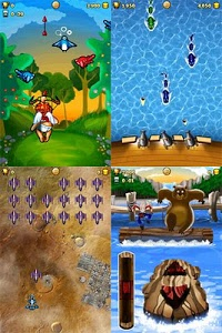screenshot of 101-in-1 Games version 1.3.32