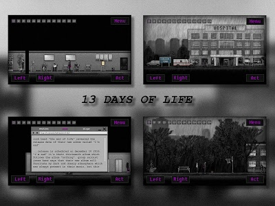 Download 13 DAYS OF LIFE 13 APK