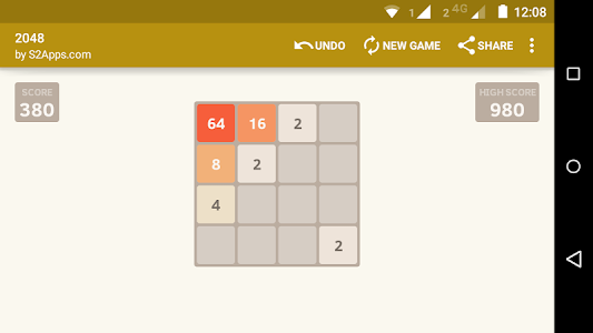 Download 2048 4.1.17 APK