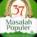 Download 37 Masalah Populer - Abdul Somad, Lc. MA 1.1 APK