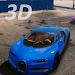 Download 3D Bugatti Driving Simulator 1.1 APK