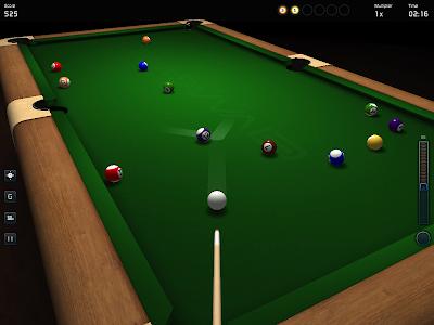 Download 3D Pool Game 1.0.0 APK