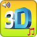 Download 3D Sounds Ringtones 1.4 APK