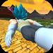 Download 3D Super Blue Man Fly 1.1 APK