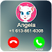 Download A Call From Talking Angela 1.2 APK