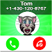 Download A Call From Talking Tom 1.0 APK