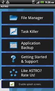 Download ASTRO Bluetooth Module 1.0.4 APK