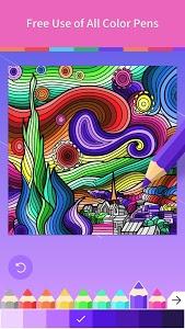 Download Adult Coloring Book 1.1.8 APK