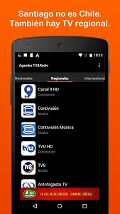 Download Agamba TV & Radio 3.2 APK