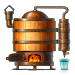Download Alcohol Factory Simulator 1.9 APK