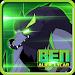 Download Alien Ben Blitzwolfer Lycan 1.1 APK
