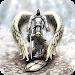 Download Angel Warrior Wallpaper 1.0 APK