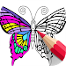 Download Animal Coloring Book for Adult 1.6 APK