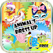 Download Animal Fashion Designer Game 1.0.0 APK