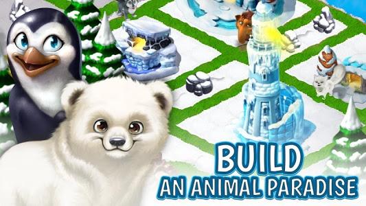 Download Animal Voyage:Island Adventure  APK