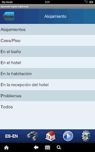 Download Aprende Inglés hablando 1.00 APK