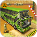 Download Army Bus Driving 2017 - Military Coach Transporter 1.0.6 APK