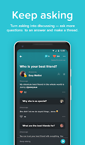 Download ASKfm - Ask Me Anonymous Questions 4.27.3 APK