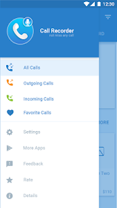 Download Auto call recorder 2.2 APK