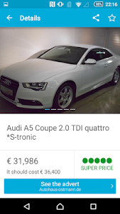 Download AutoUncle - Search used cars 3.4.3 APK