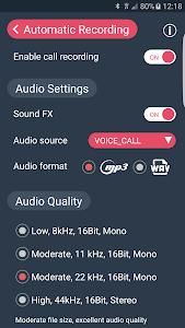 Download Call Recorder - Automatic Call Recorder - callX 7.0 APK