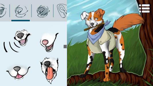 Download Avatar Maker: Dogs 2.5.3 APK