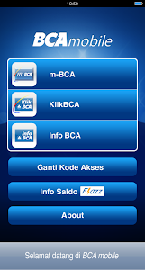 Download BCA mobile 1.6.1 APK