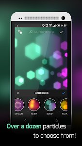 Download BLW Music Visualizer Wallpaper 1.0.9 APK