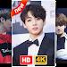 Download BTS Jungkook Wallpapers Kpop HD New 1.1.1 APK