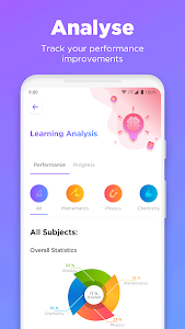 screenshot of BYJU'S – The Learning App version 4.11.1.6194