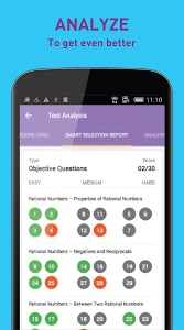 screenshot of BYJUS – The Learning App version 1.0.0.0