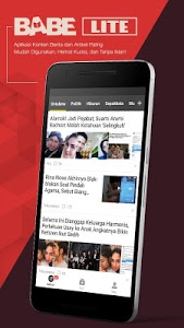 Download BaBe Lite - Baca Berita Hemat Kuota 6.8.5 APK