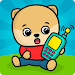 Download Baby phone - games for kids 1.34 APK