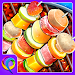 Download Backyard BBQ Grill Party - Barbecue Cooking Game 1.2.1 APK