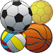 Download Ball Games for 2 players 1.3 APK