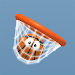 Download Ball Shot - Fling to Basket 1 APK