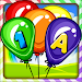 Download Balloon Pop Kids Learning Game Free for babies ?  APK