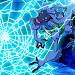 Download Ben Hero Fight 10x Power of Spider Monkey Alien 1.0.5 APK