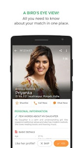 Download BharatMatrimony® - Most trusted choice of Indians 6.1 APK