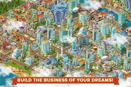 Download Big Business Deluxe 3.9.3 APK