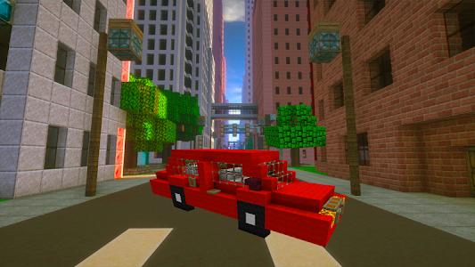 Download Big Craft Explore: New Generation Game 18.1.9 APK