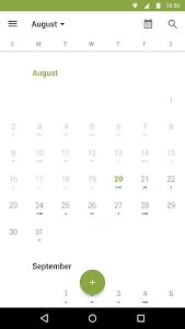 Download BlackBerry Calendar 1.6.1.15188 APK